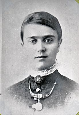 Mary Anne Hunter