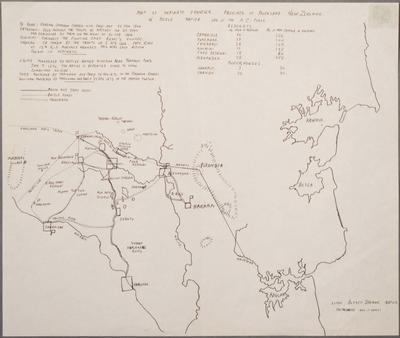 Waikato Frontier