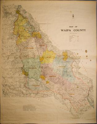 Waipa County