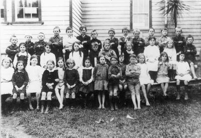 Te Awamutu School Group