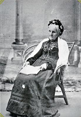 Mrs William Hunter