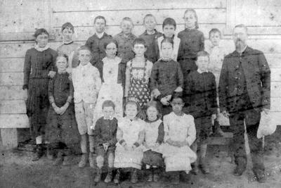 Harapepe School