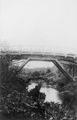 Mangaohoi Bridge