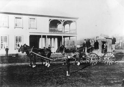 Prentice's Boardinghouse