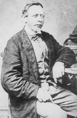 Martin Neshausen