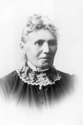Granny Reynolds