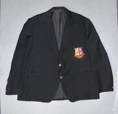 Blazer - Waipa Workingmen's Club