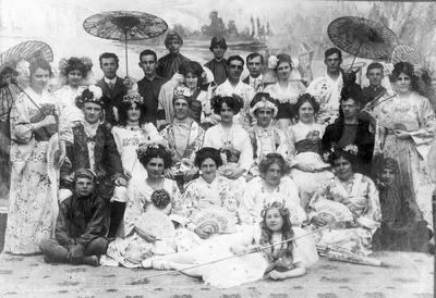 Te Awamutu Philharmonic Society
