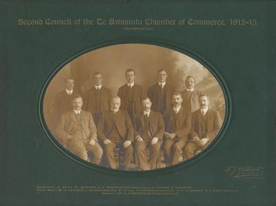 Te Awamutu Chamber of Commerce