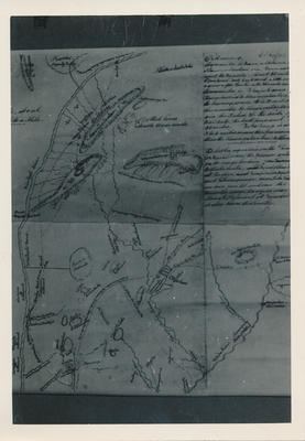 Plan of Tracks