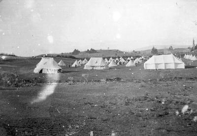 Te Awamutu Camp