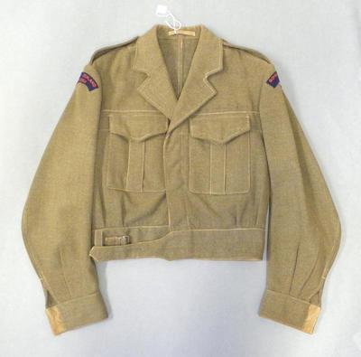 Uniform - New Zealand Army