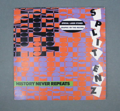History Never Repeats / What's the Matter with You