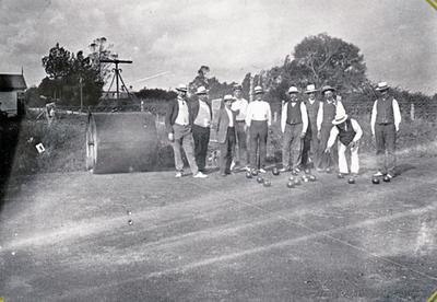 Te Awamutu Bowling Club
