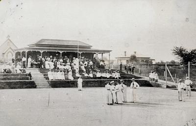 Te Awamutu Tennis Club