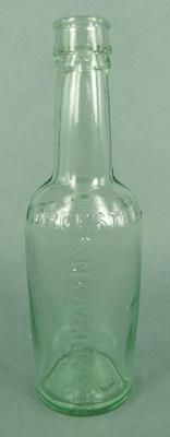 Sauce Bottle