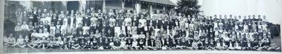 Te Awamutu Primary School, Teasdale St 1938