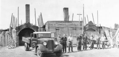 Norths Brickworks, Te Awamutu