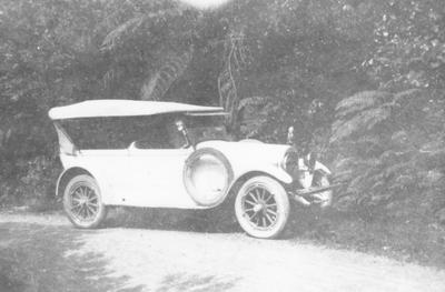 Clive Langmuir Taxi