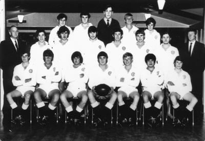 Te Awamutu Old Boys Football Club