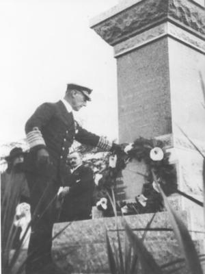 Lord Jellicoe