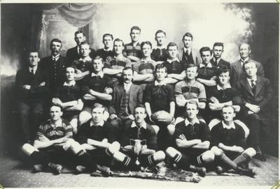 Rovers Football Club