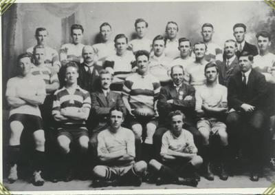 Te Awamutu Methodist Football Club