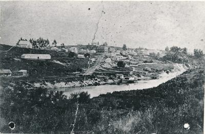 Hamilton 1878