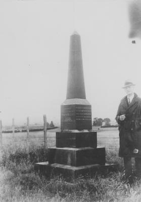 Orakau Monument