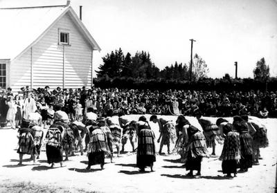 Pirongia School 75th Anniversary