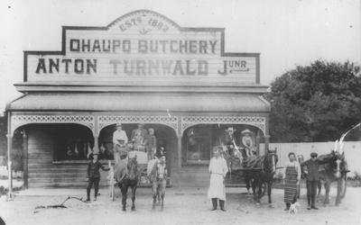 Ohaupo Butchery