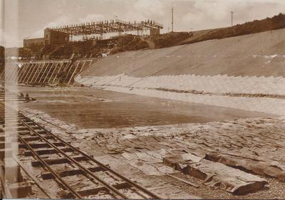 Arapuni Dam