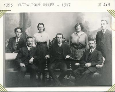 Waipa Post