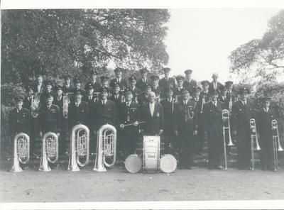 Te Awamutu Municipal Band