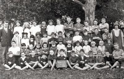 Rangiaowhia School Group