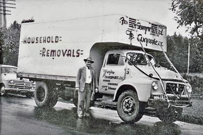 Waipa Transport