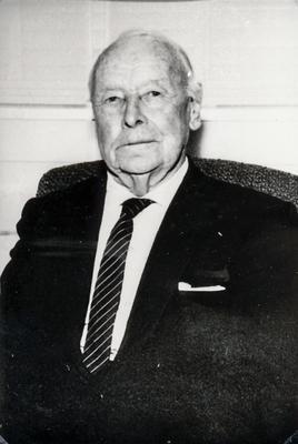 George Spinley