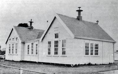 Pirongia School