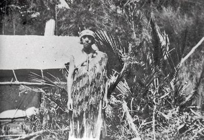 Tahipapa Wahitapu of Kawhia
