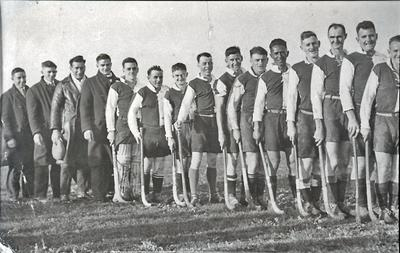 Waipa Rep. Hockey Team