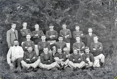 Waipa Football Team