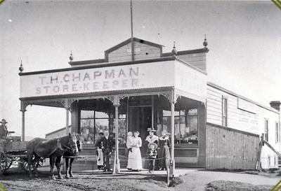 Chapmans General Store