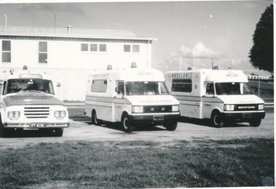 St. John Ambulance Association
