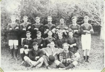 Early Football Group