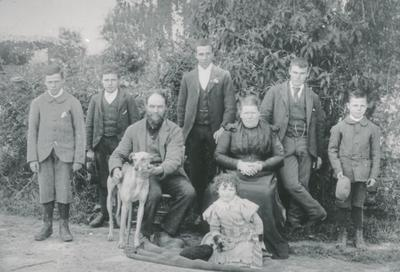 Hinton Family