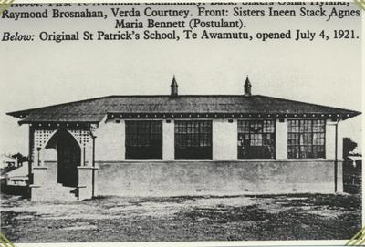 St. Patricks School