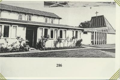 Te Awamutu Convent