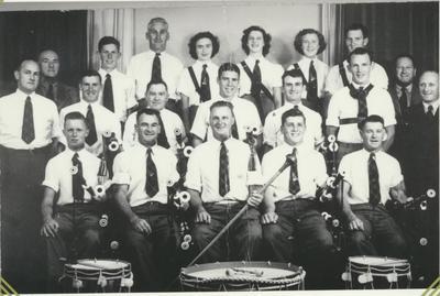 Te Awamutu Highland Pipe Band
