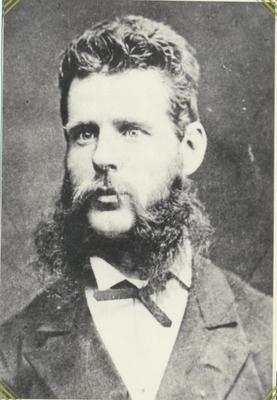 William Wallace O'Brien