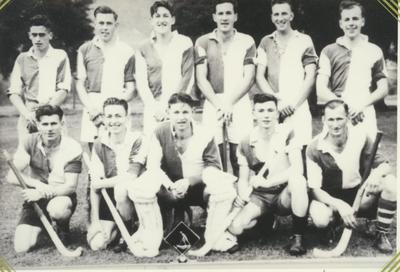 Waipa Hockey Team